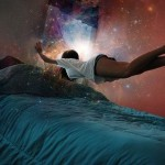 You can be LUCID DREAMING tonight
