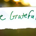 Gratitude Is Important and Why You Need a Gratitude List