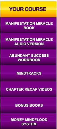 Manifestation Miracle's package