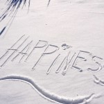 Happiness comes from within – How to find happiness in your life