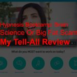 Hypnosis Bootcamp: Brain Science Or Big Fat Scam? My Tell-All Review
